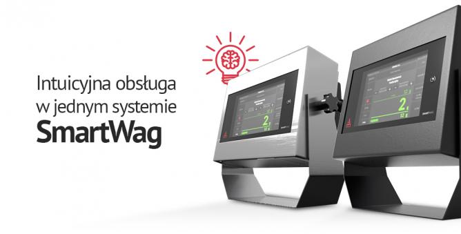SmartWag – sprytne ważenie